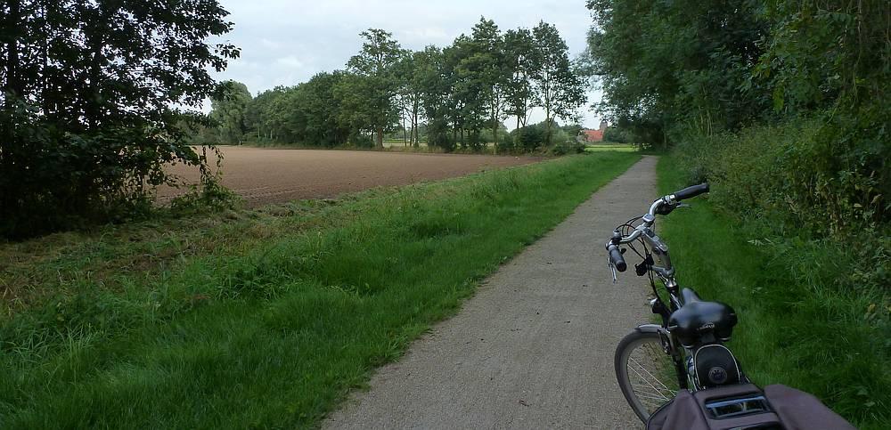 Jaarlijkse fietstocht
