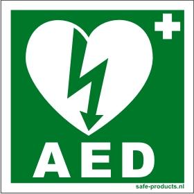 Heurns Belang organiseert AED/Reanimatie cursus