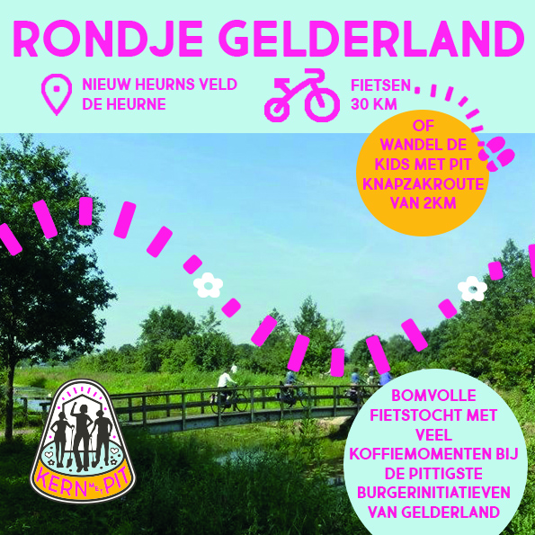 Rondje Gelderland